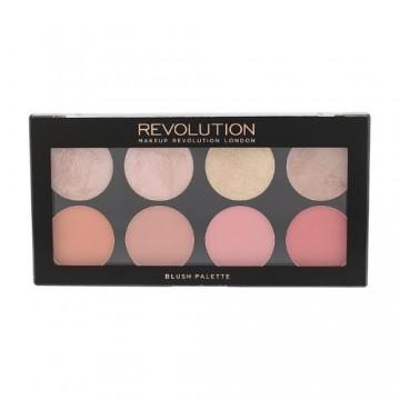 Makeup Revolution London...