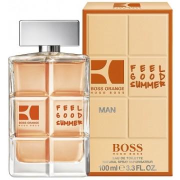 Hugo Boss - Boss Orange...