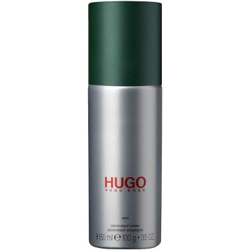 Hugo Boss- Hugo deodorant